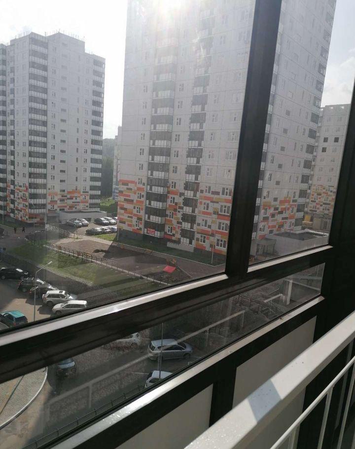 1к квартира ул. Елены Стасовой, 50Ж | 12000 | аренда в Красноярске фото 11