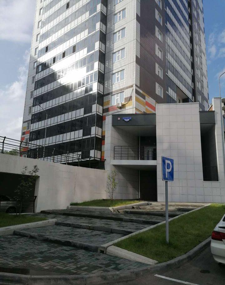 1к квартира ул. Елены Стасовой, 50Ж | 12000 | аренда в Красноярске фото 0