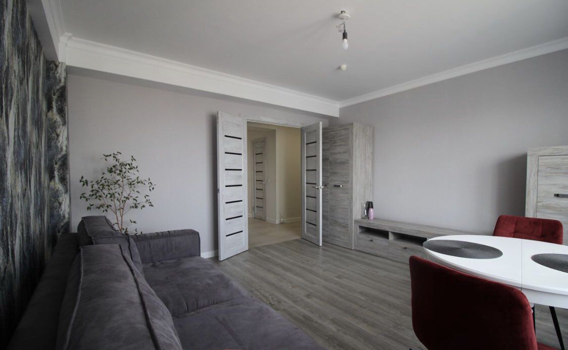 2к квартира Караульная ул., 38   23000   аренда в Красноярске фото 2