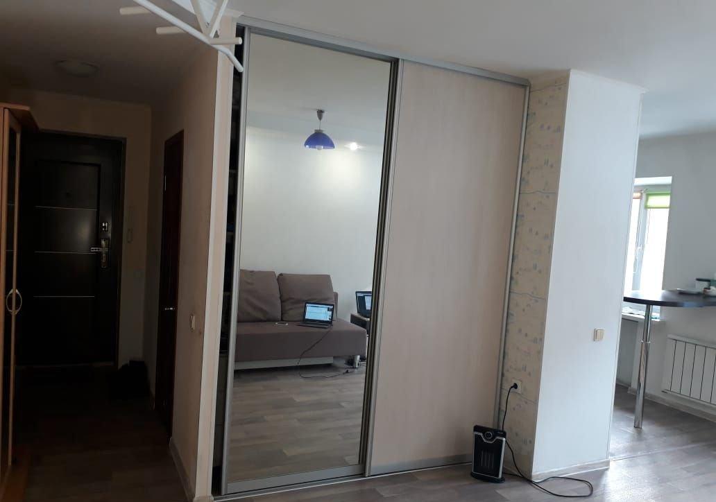 1к квартира ул. Яковлева, 25   13000   аренда в Красноярске фото 0