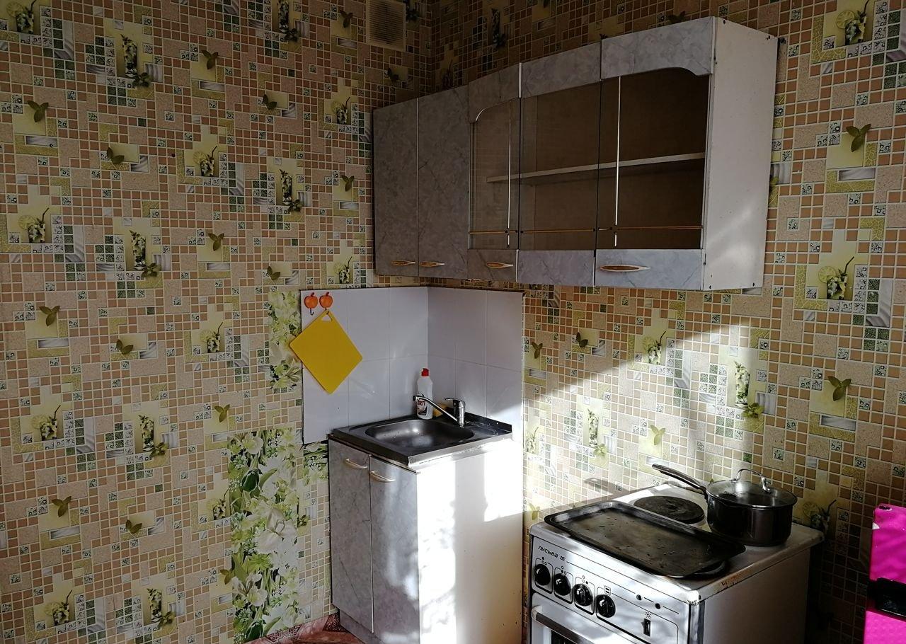1к квартира ул. 9 Мая, 56 | 11000 | аренда в Красноярске фото 9