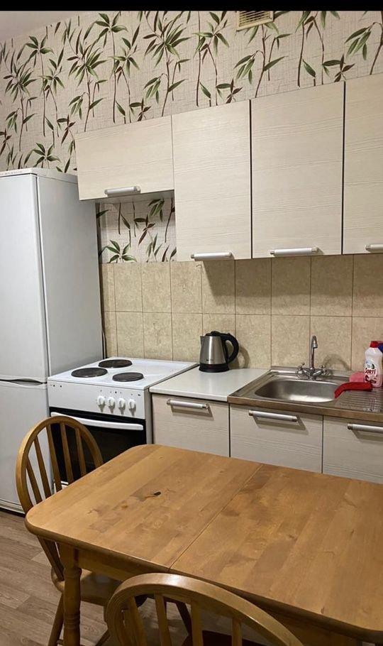 1к квартира ул. Чернышевского, 118 | 15000 | аренда в Красноярске фото 0