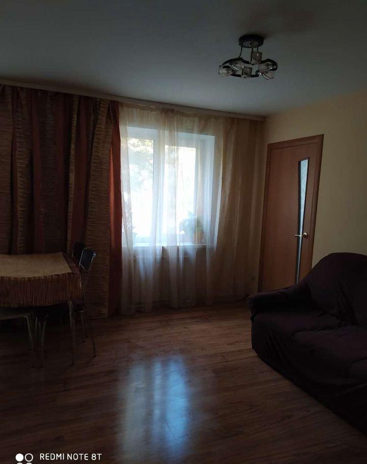 3к квартира Якорный пер., 1 | 17000 | аренда в Красноярске фото 0