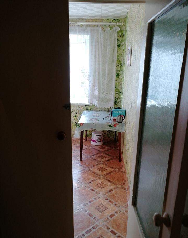 1к квартира ул. 9 Мая, 56 | 11000 | аренда в Красноярске фото 12