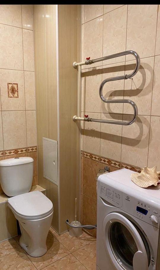 1к квартира ул. Чернышевского, 118 | 15000 | аренда в Красноярске фото 2