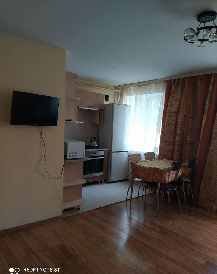 3к квартира Якорный пер., 1 | 17000 | аренда в Красноярске фото 8