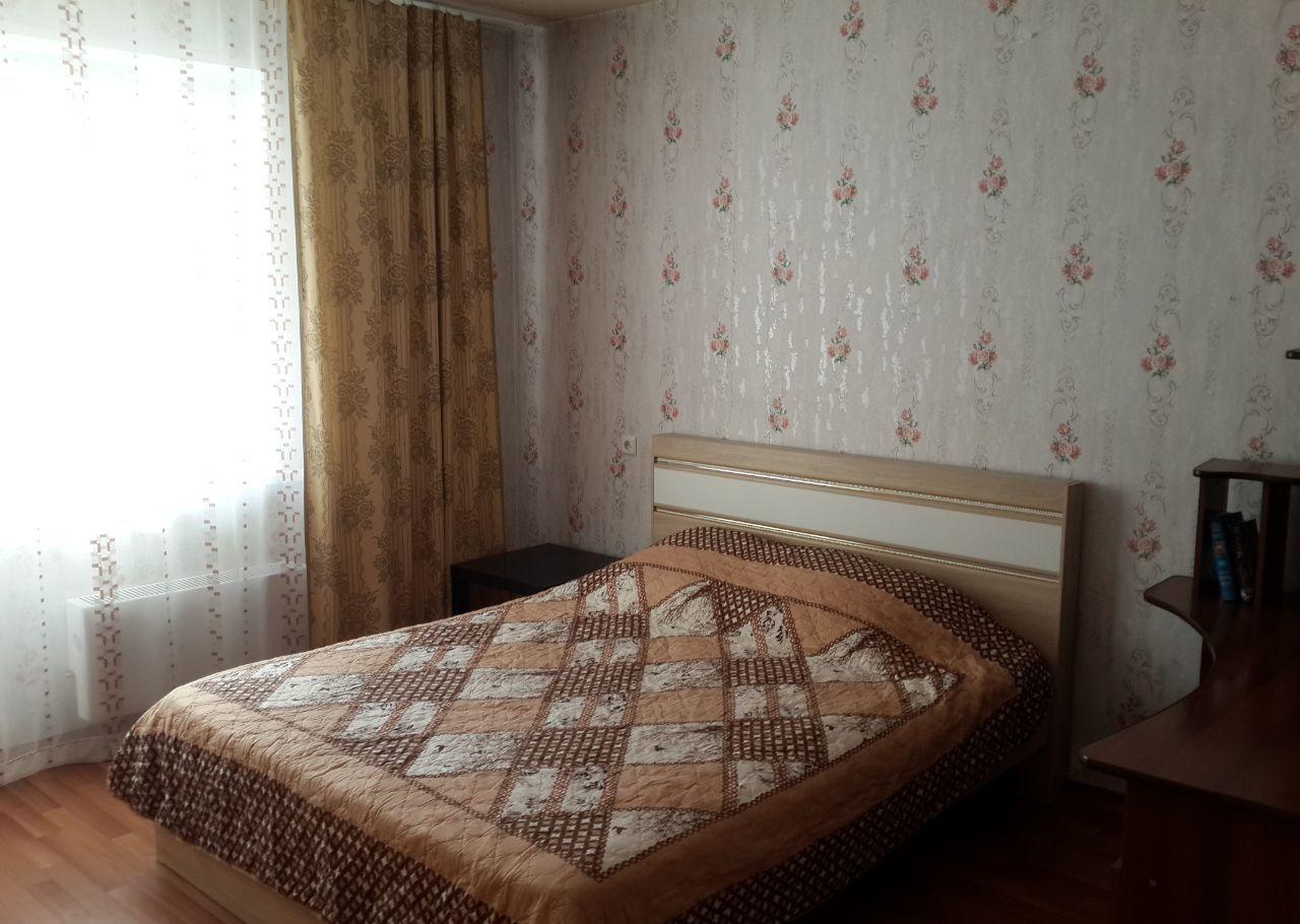 1к квартира , ул. Серова, 10 | 16000 | аренда в Красноярске фото 7
