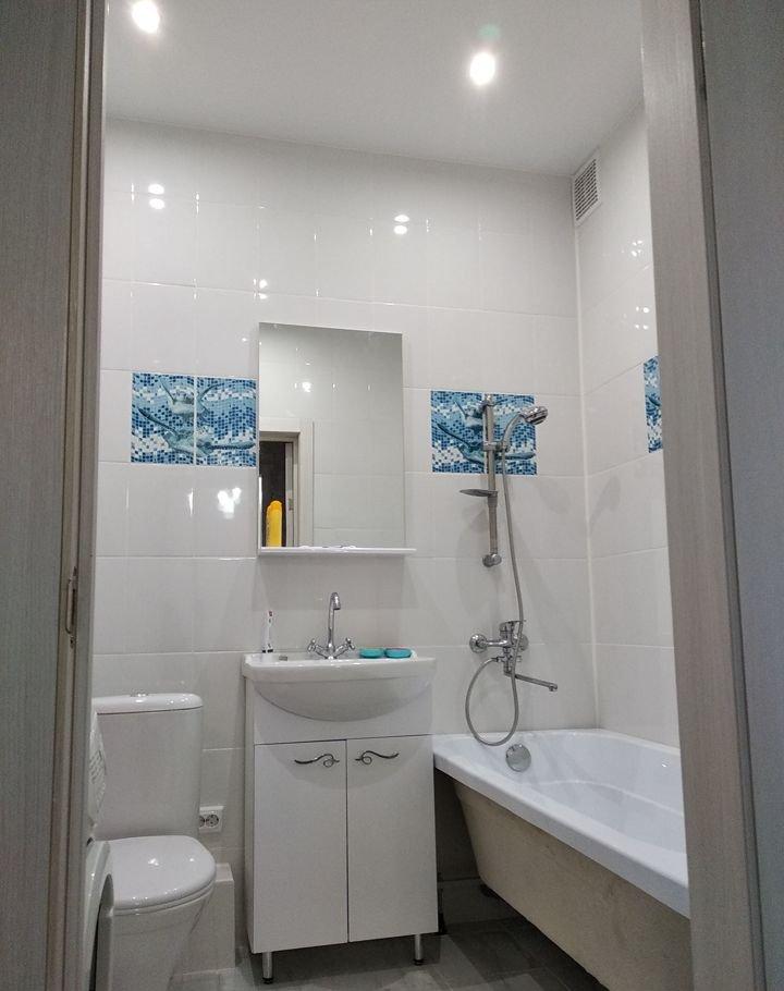 2к квартира Ярыгинская наб., 11 | 17000 | аренда в Красноярске фото 3