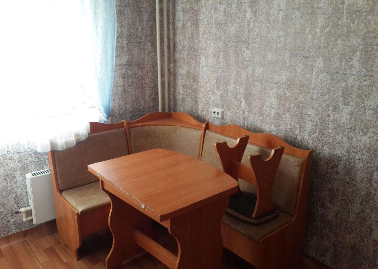 1к квартира , ул. Серова, 10 | 16000 | аренда в Красноярске фото 4
