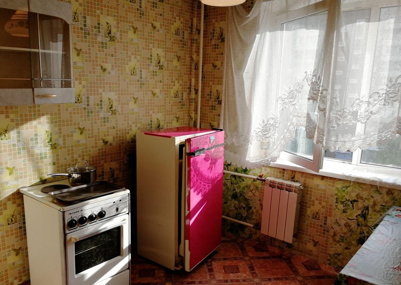 1к квартира ул. 9 Мая, 56 | 11000 | аренда в Красноярске фото 7