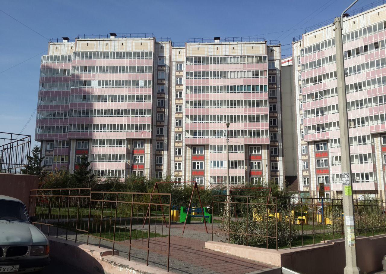 1к квартира , ул. Серова, 10 | 16000 | аренда в Красноярске фото 8