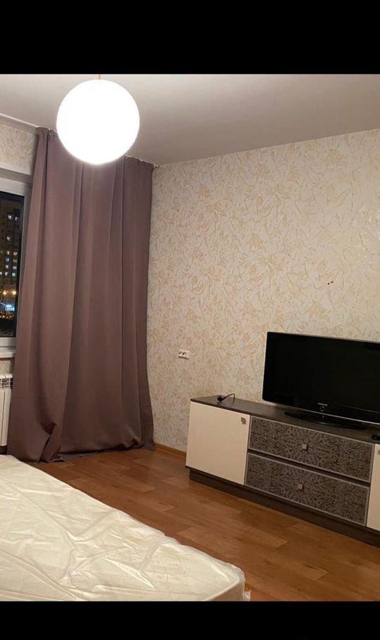 1к квартира ул. Чернышевского, 118 | 15000 | аренда в Красноярске фото 4