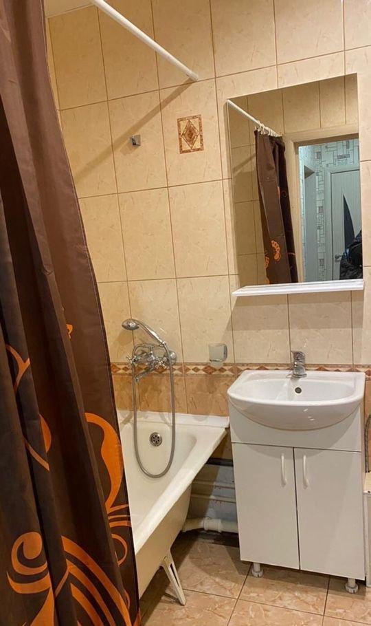1к квартира ул. Чернышевского, 118 | 15000 | аренда в Красноярске фото 1