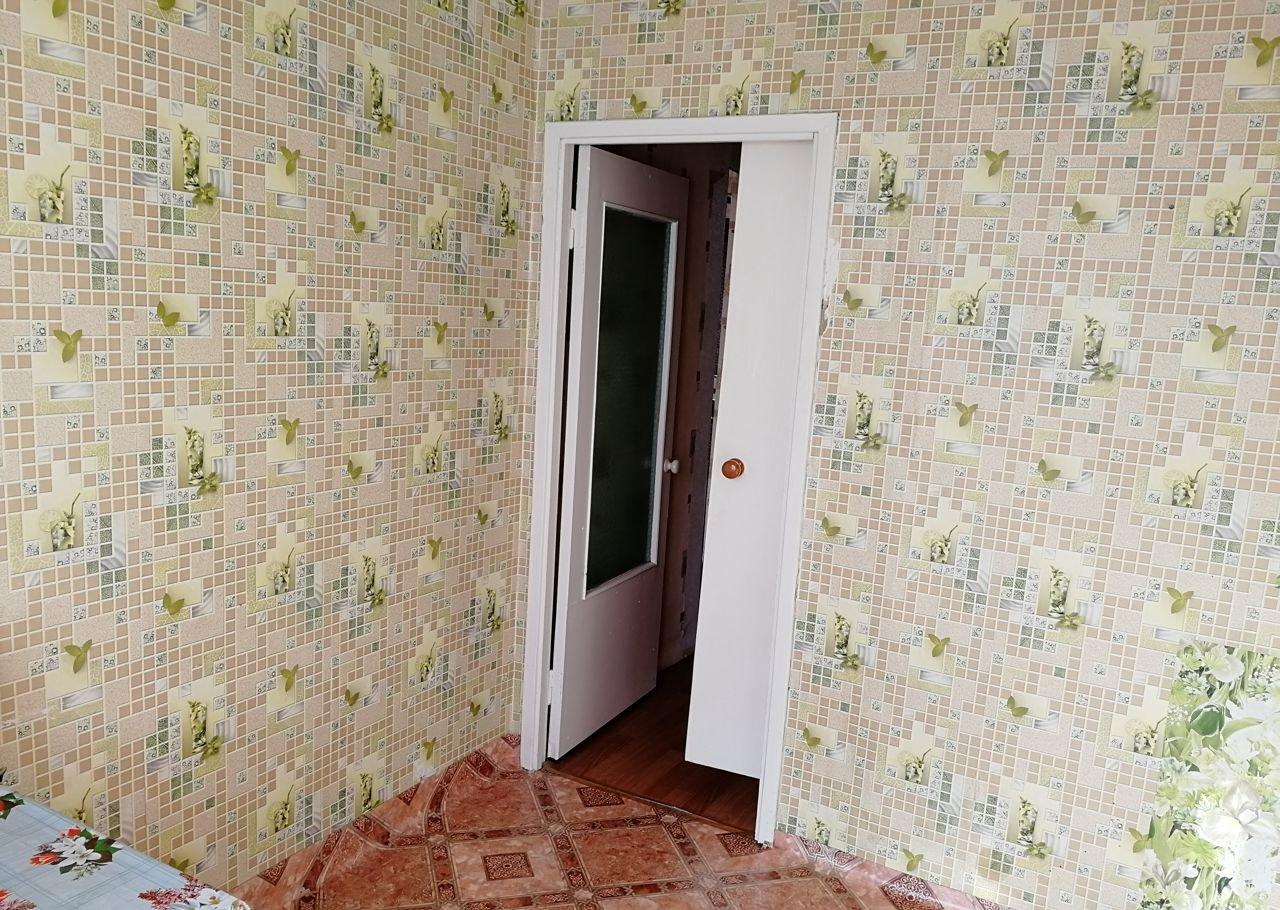 1к квартира ул. 9 Мая, 56 | 11000 | аренда в Красноярске фото 10