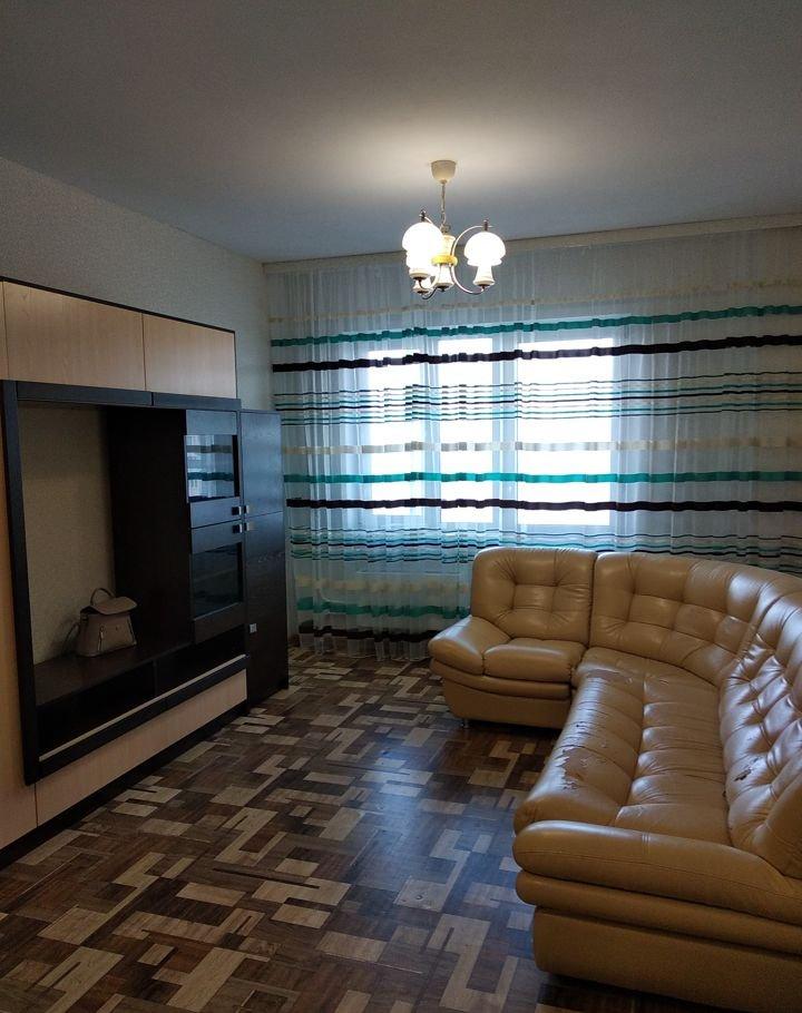2к квартира Ярыгинская наб., 11 | 17000 | аренда в Красноярске фото 2