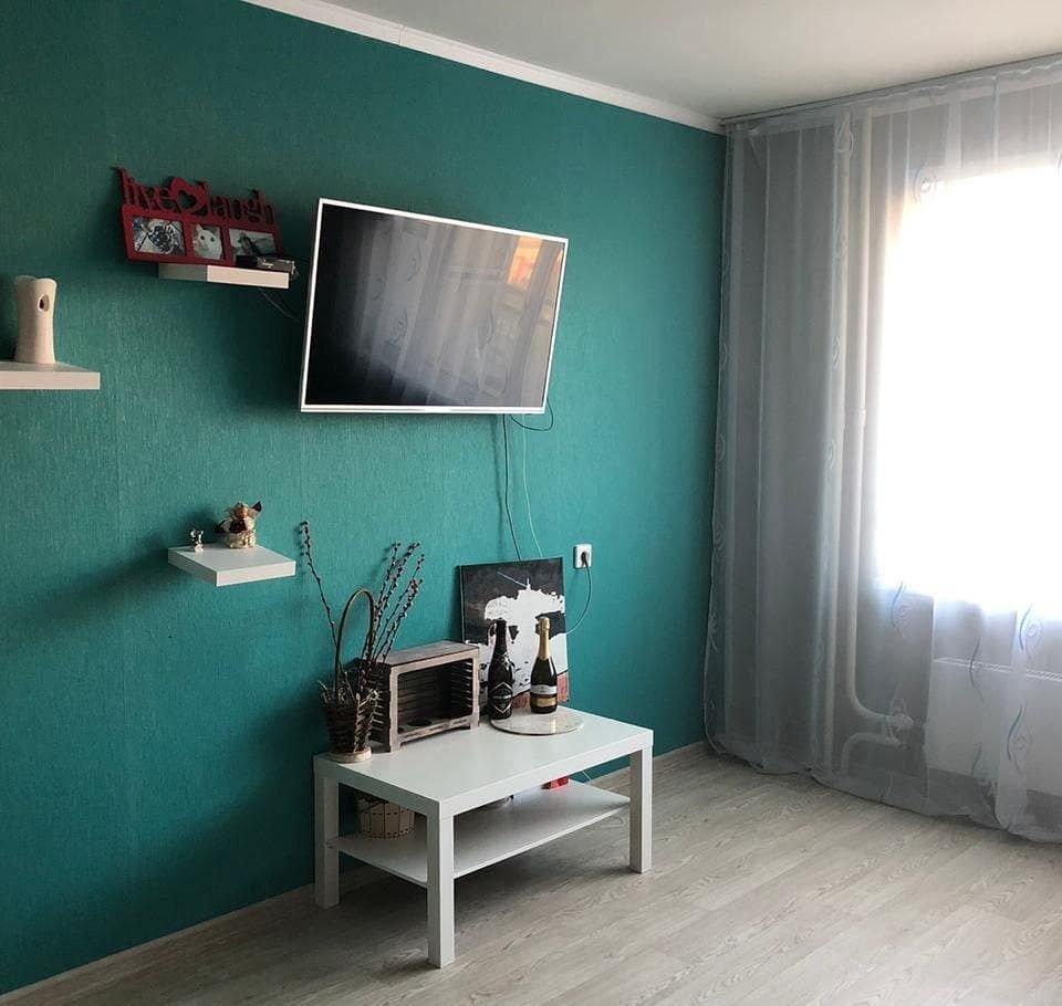 1к квартира Судостроительная ул., 145 | 14500 | аренда в Красноярске фото 0