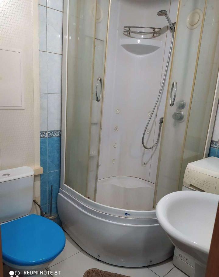 3к квартира Якорный пер., 1 | 17000 | аренда в Красноярске фото 6