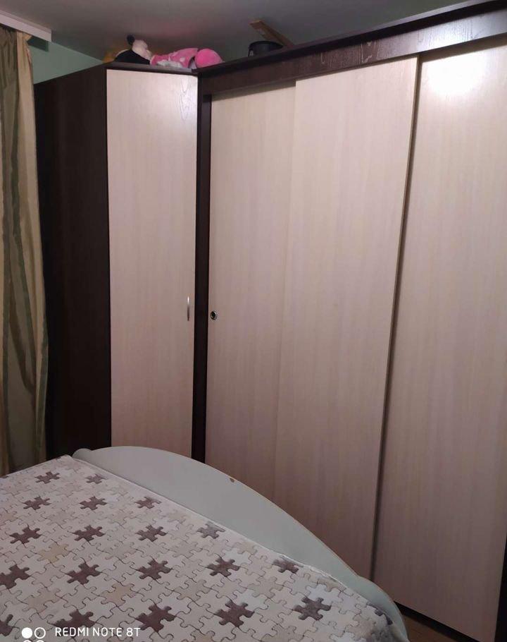 3к квартира Якорный пер., 1 | 17000 | аренда в Красноярске фото 9