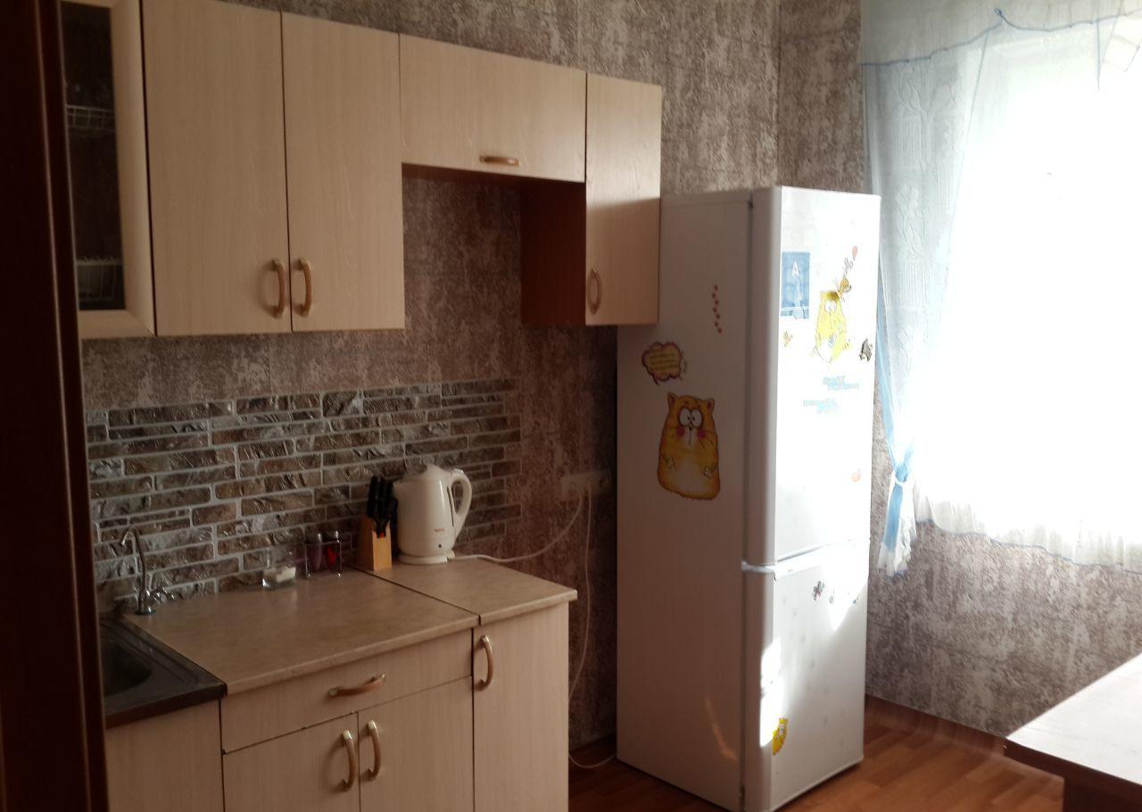 1к квартира , ул. Серова, 10 | 16000 | аренда в Красноярске фото 2