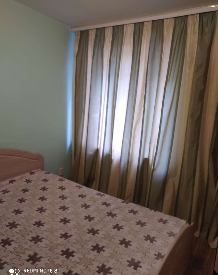 3к квартира Якорный пер., 1 | 17000 | аренда в Красноярске фото 2