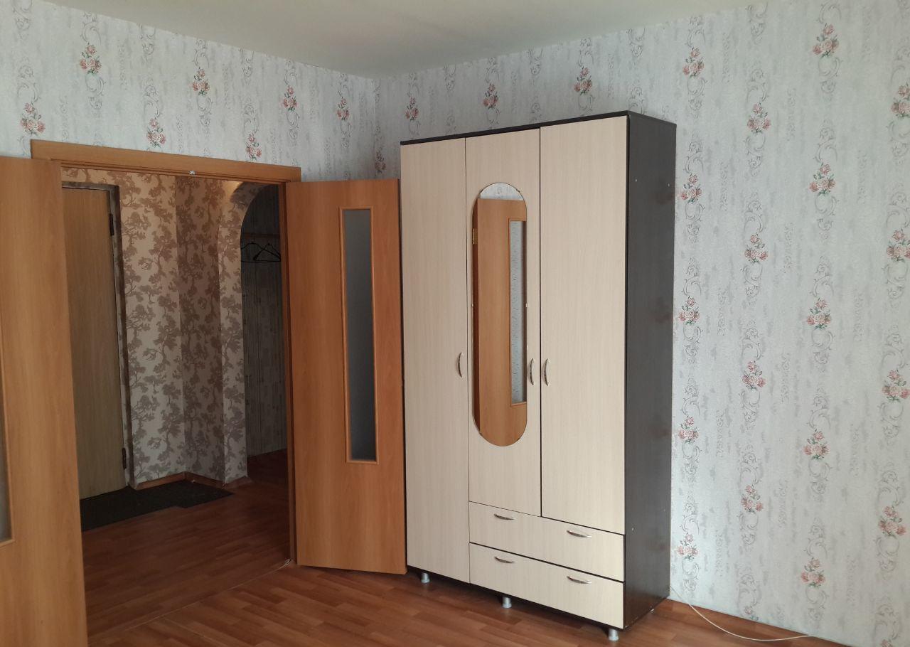 1к квартира , ул. Серова, 10 | 16000 | аренда в Красноярске фото 3