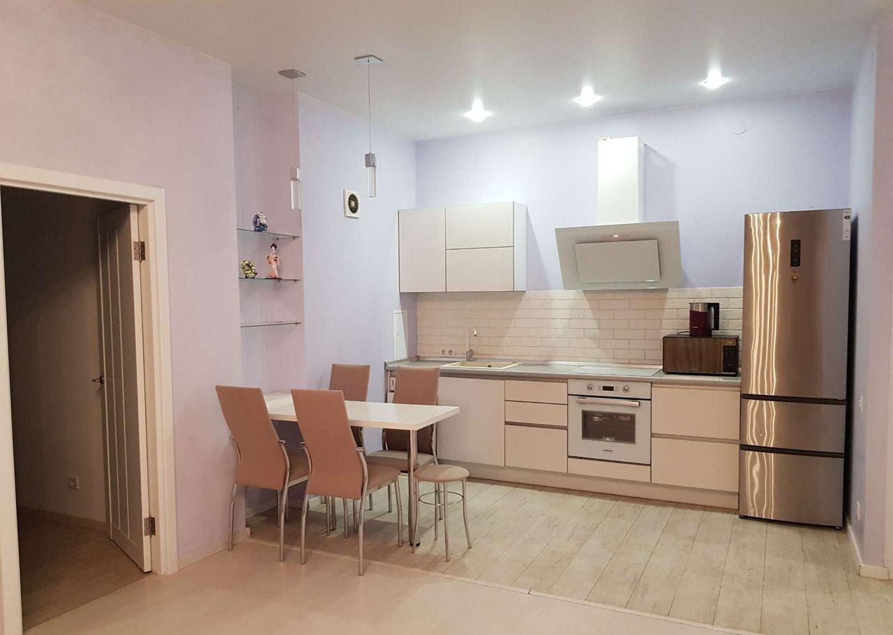 3к квартира ул. Партизана Железняка, 21А   35000   аренда в Красноярске фото 1