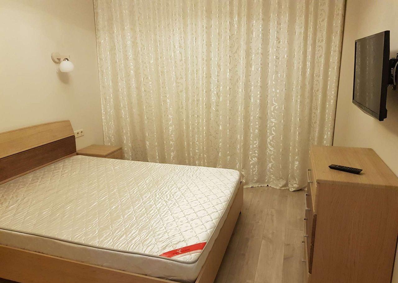 3к квартира ул. Партизана Железняка, 21А   35000   аренда в Красноярске фото 5