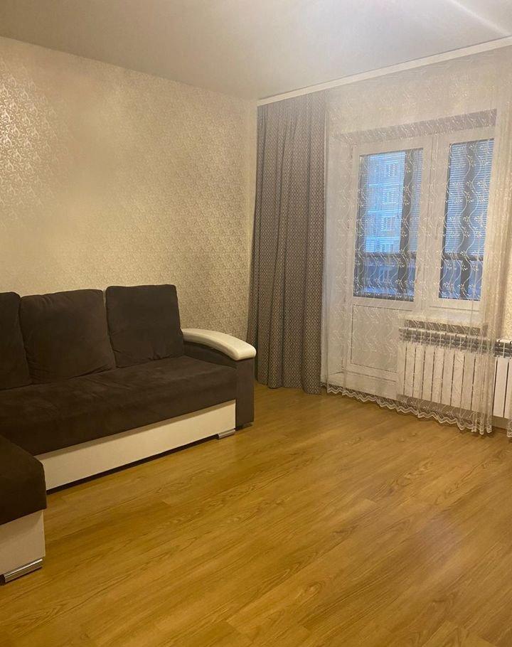 1к квартира Норильская ул., 36   17000   аренда в Красноярске фото 0