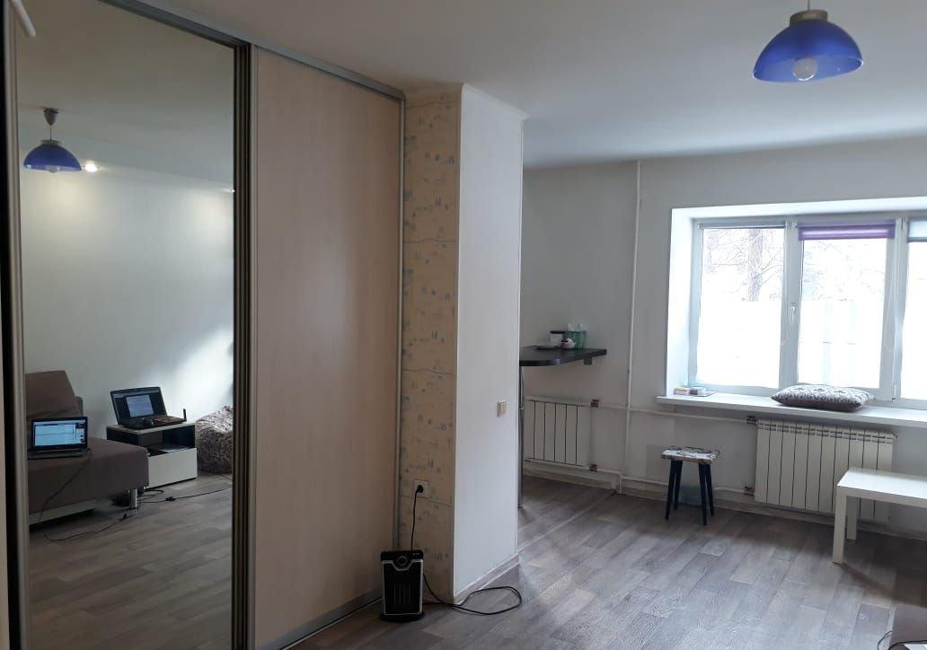 1к квартира ул. Яковлева, 25   13000   аренда в Красноярске фото 2