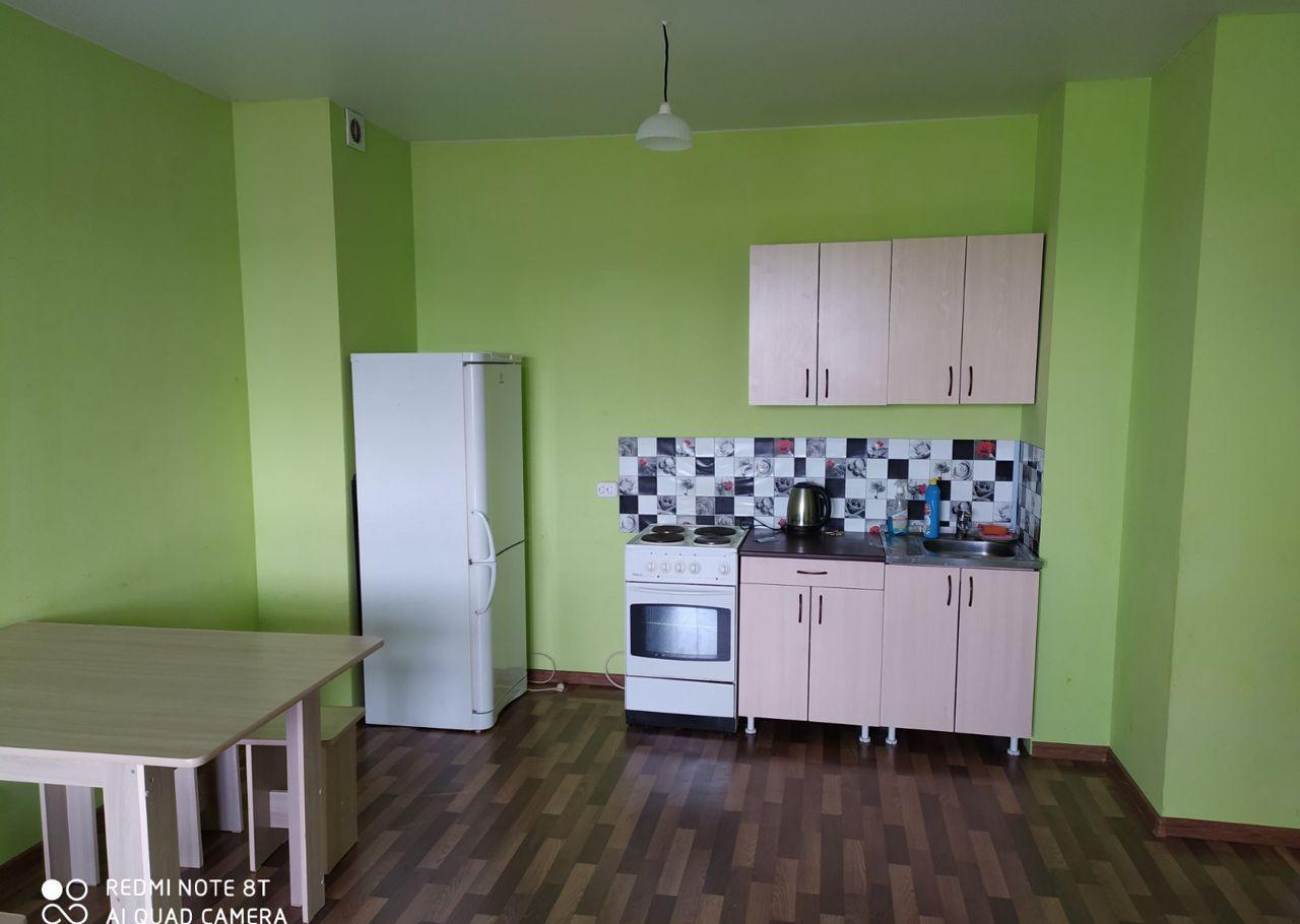 2к квартира Норильская ул., 44 | 13000 | аренда в Красноярске фото 2