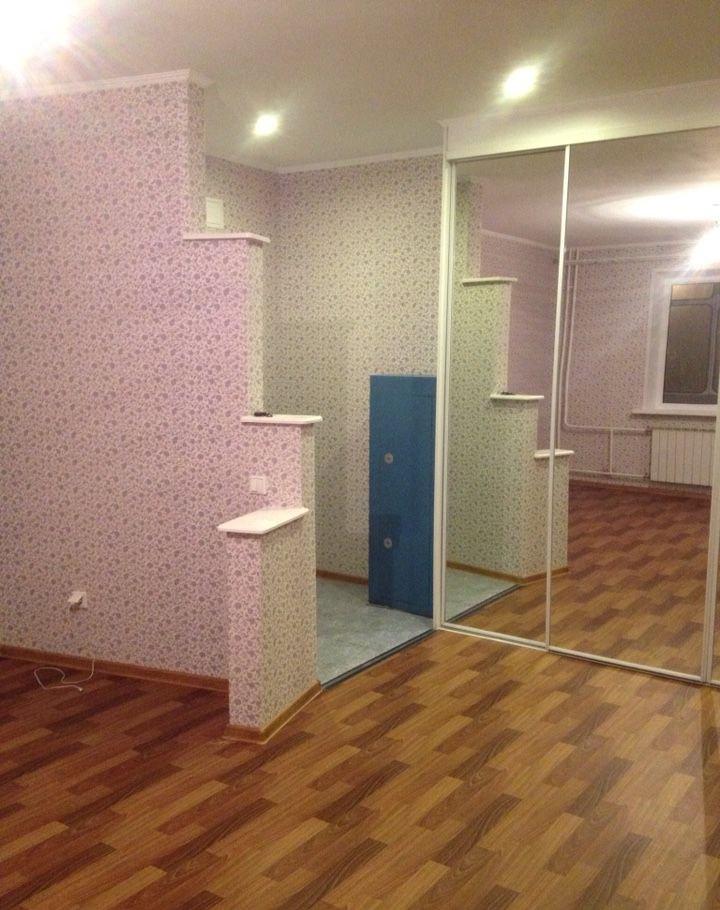 3к квартира Судостроительная ул., 99   17000   аренда в Красноярске фото 0