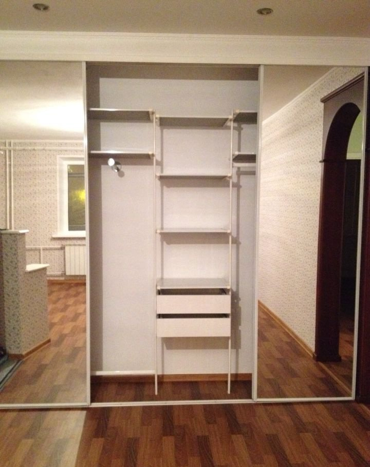 3к квартира Судостроительная ул., 99   17000   аренда в Красноярске фото 4