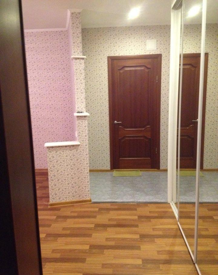3к квартира Судостроительная ул., 99   17000   аренда в Красноярске фото 1