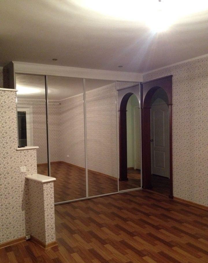 3к квартира Судостроительная ул., 99   17000   аренда в Красноярске фото 2