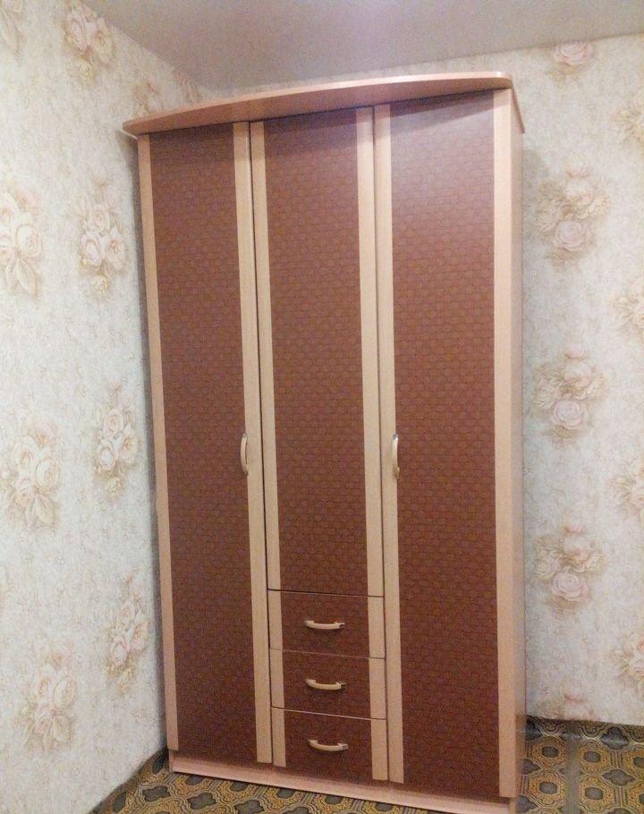 1к квартира ул. Ломоносова, 100 | 12000 | аренда в Красноярске фото 8