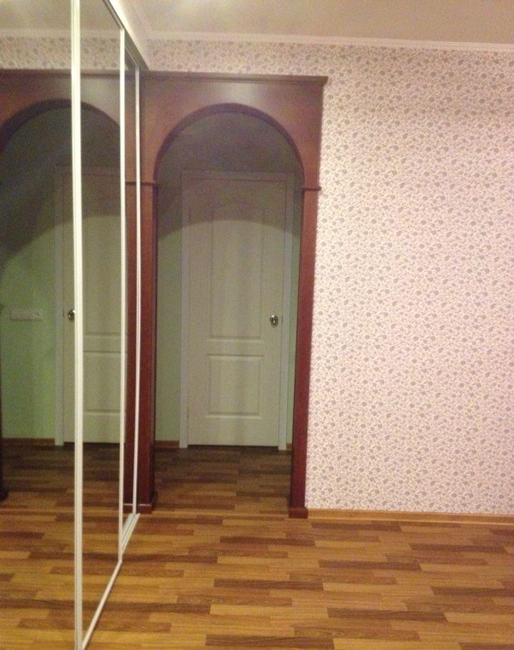 3к квартира Судостроительная ул., 99   17000   аренда в Красноярске фото 7