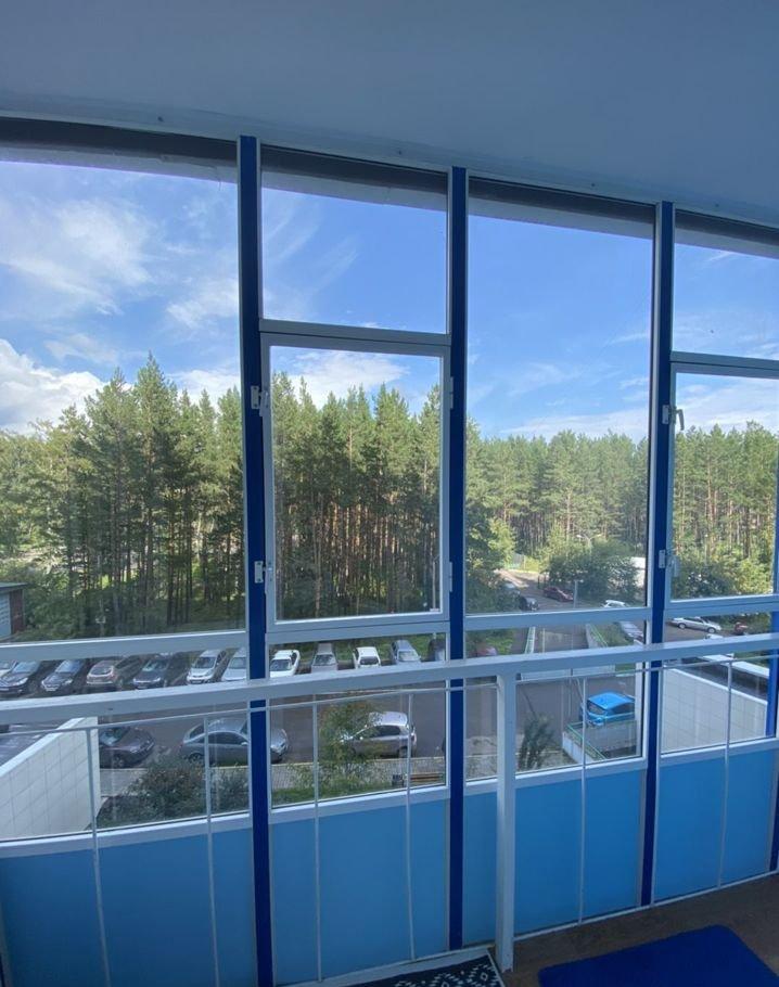 3к квартира ул. Академика Киренского, 2И | 42000 | аренда в Красноярске фото 10