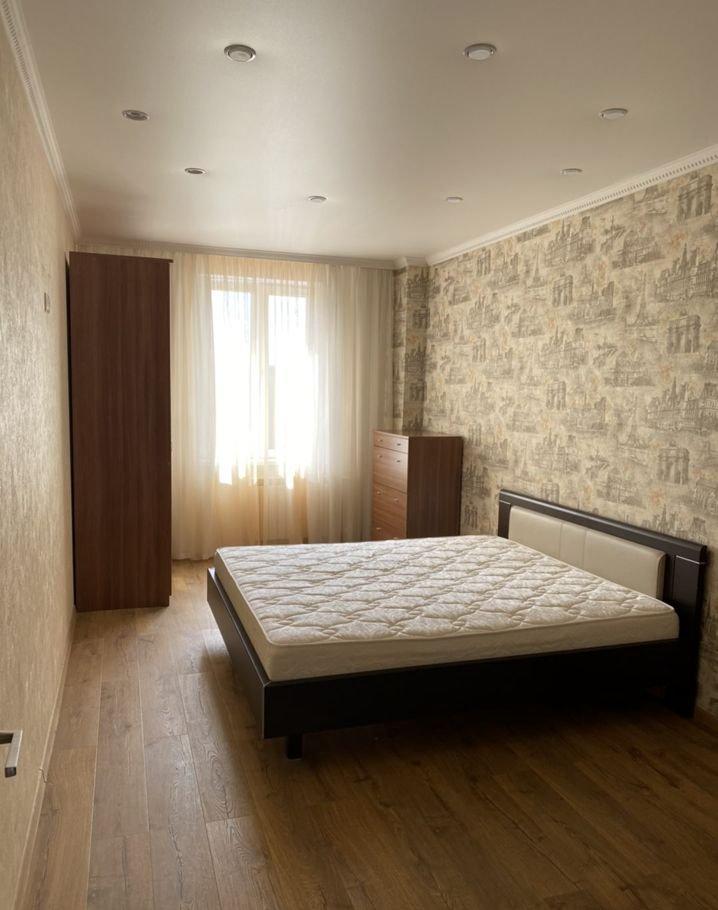 3к квартира ул. Академика Киренского, 2И | 42000 | аренда в Красноярске фото 3