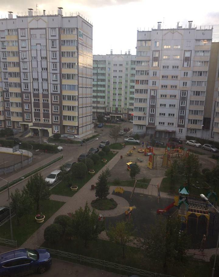 1к квартира ул. 9 Мая, 51 | 17000 | аренда в Красноярске фото 12