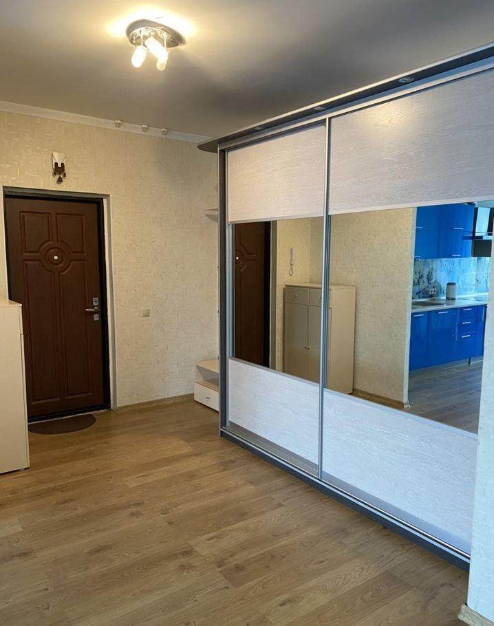 3к квартира ул. Академика Киренского, 2И | 42000 | аренда в Красноярске фото 7