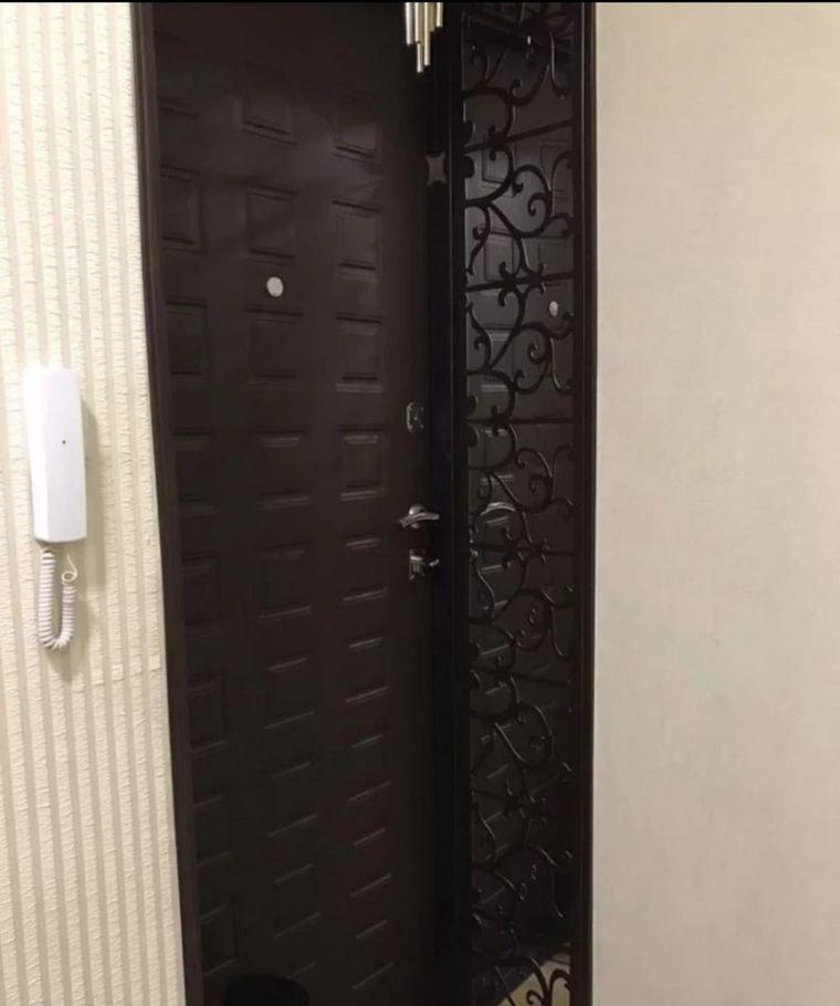 1к квартира ул. Парижской Коммуны, 5   20000   аренда в Красноярске фото 7
