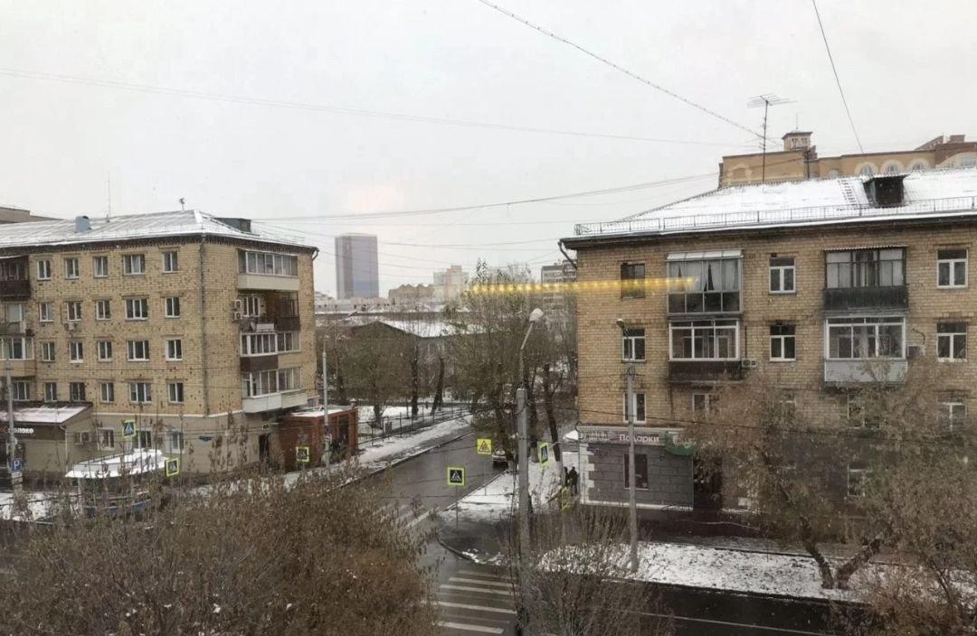 1к квартира ул. Парижской Коммуны, 5   20000   аренда в Красноярске фото 3