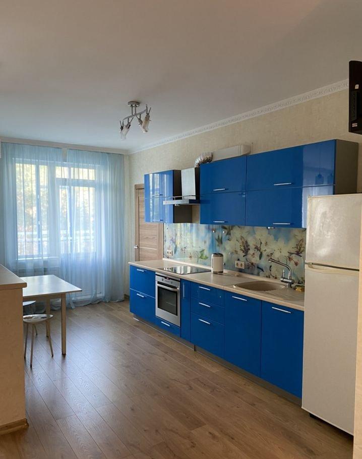 3к квартира ул. Академика Киренского, 2И | 42000 | аренда в Красноярске фото 0