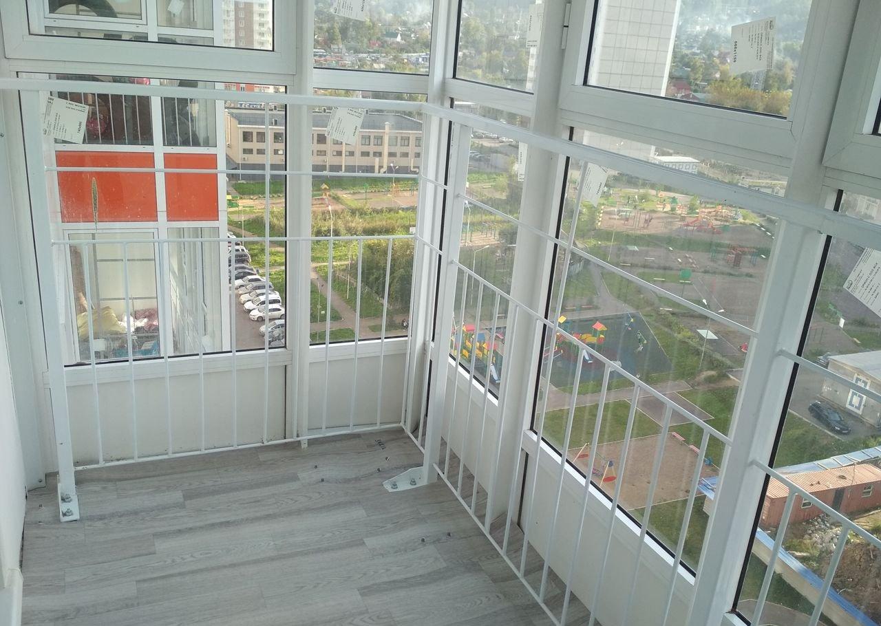 1к квартира ул. Вильского, 24 | 12000 | аренда в Красноярске фото 8