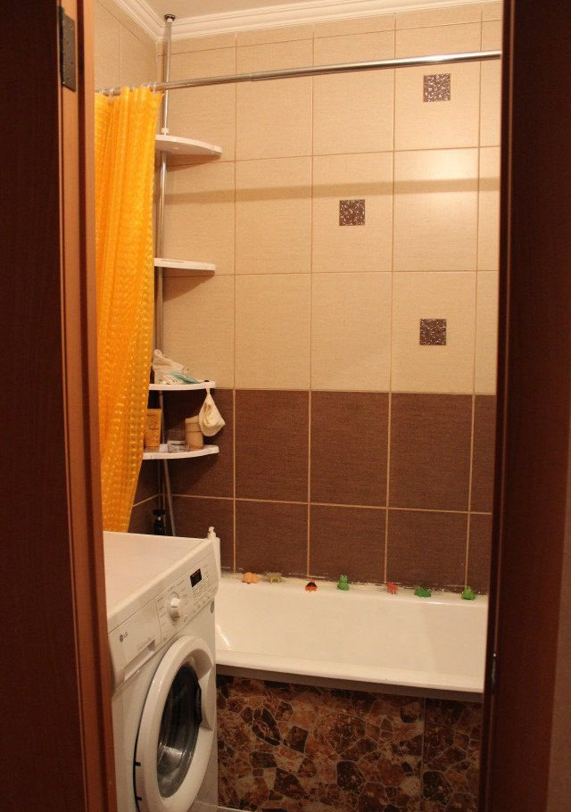 1к квартира Линейная ул., 88 | 14000 | аренда в Красноярске фото 4