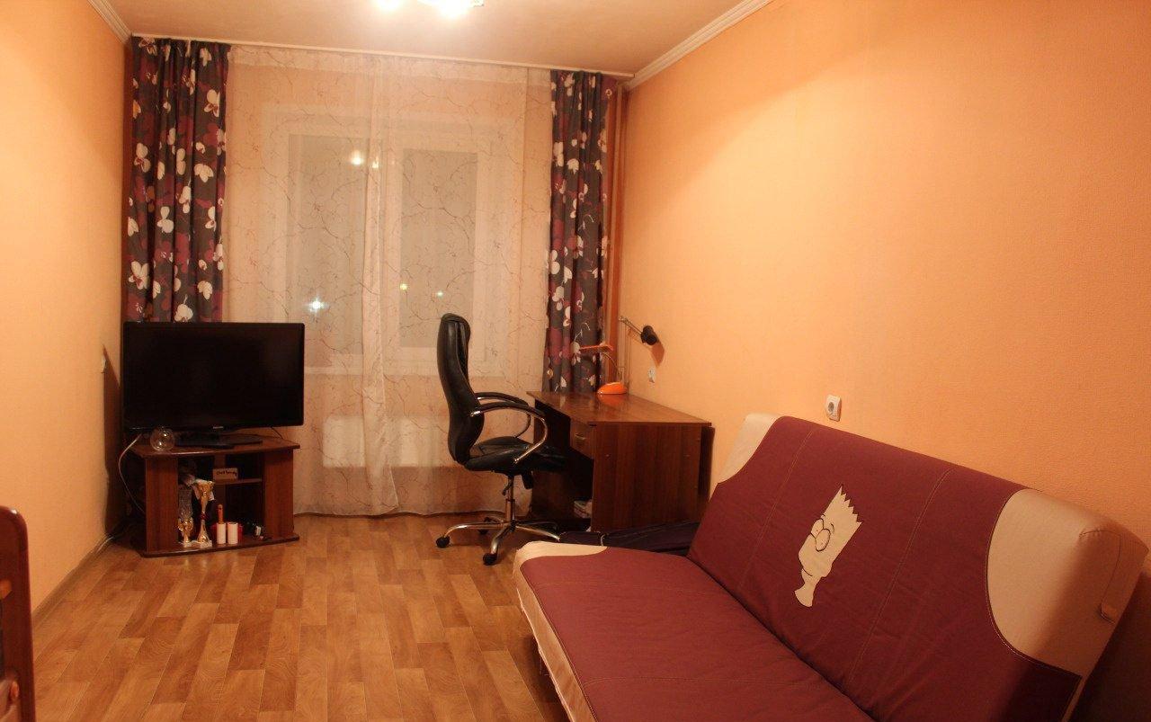 1к квартира Линейная ул., 88 | 14000 | аренда в Красноярске фото 0