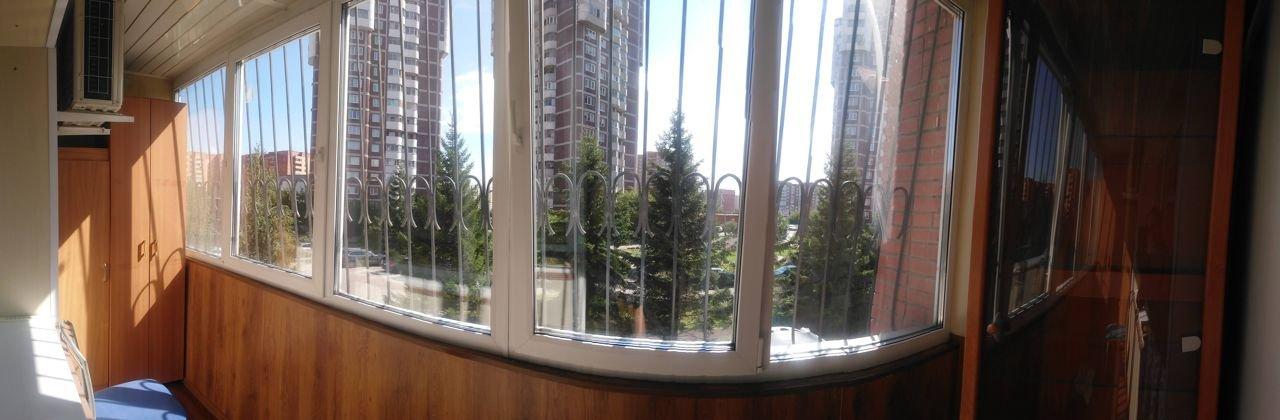 2к квартира микрорайон Северный, ул. Водопьянова, 19 | 25999 | аренда в Красноярске фото 7