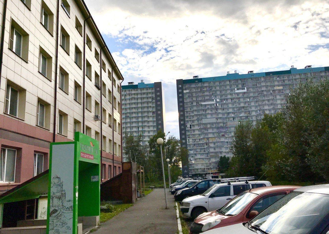 студия ул. Александра Матросова, 30с83 | 10000 | аренда в Красноярске фото 10