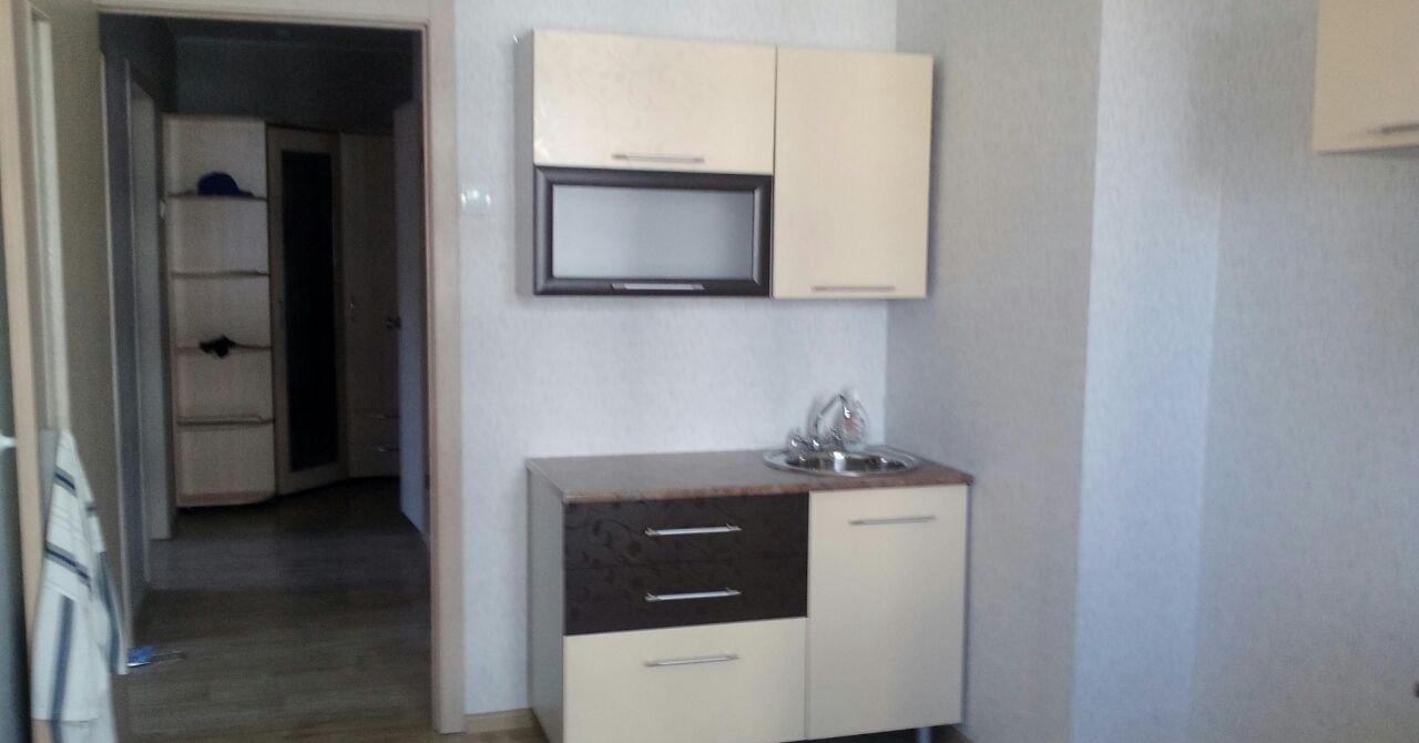 2к квартира ул. Елены Стасовой, 50Г | 17500 | аренда в Красноярске фото 2
