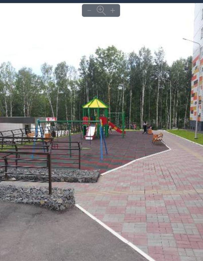 2к квартира ул. Елены Стасовой, 50Г | 17500 | аренда в Красноярске фото 7